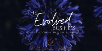 The Evolved Business - Free Workshop