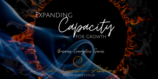 Expanding Capacity for Growth