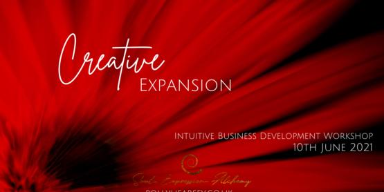 Creative Expansion Workshop