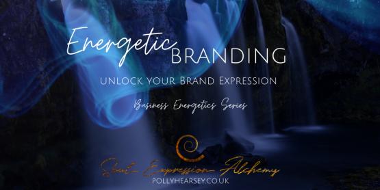 Energetic Branding