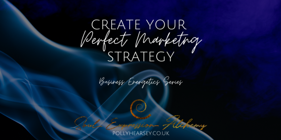 Create your Perfect Marketing Strategy