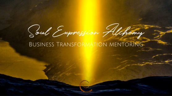 Soul Expression Alchemy Mentoring